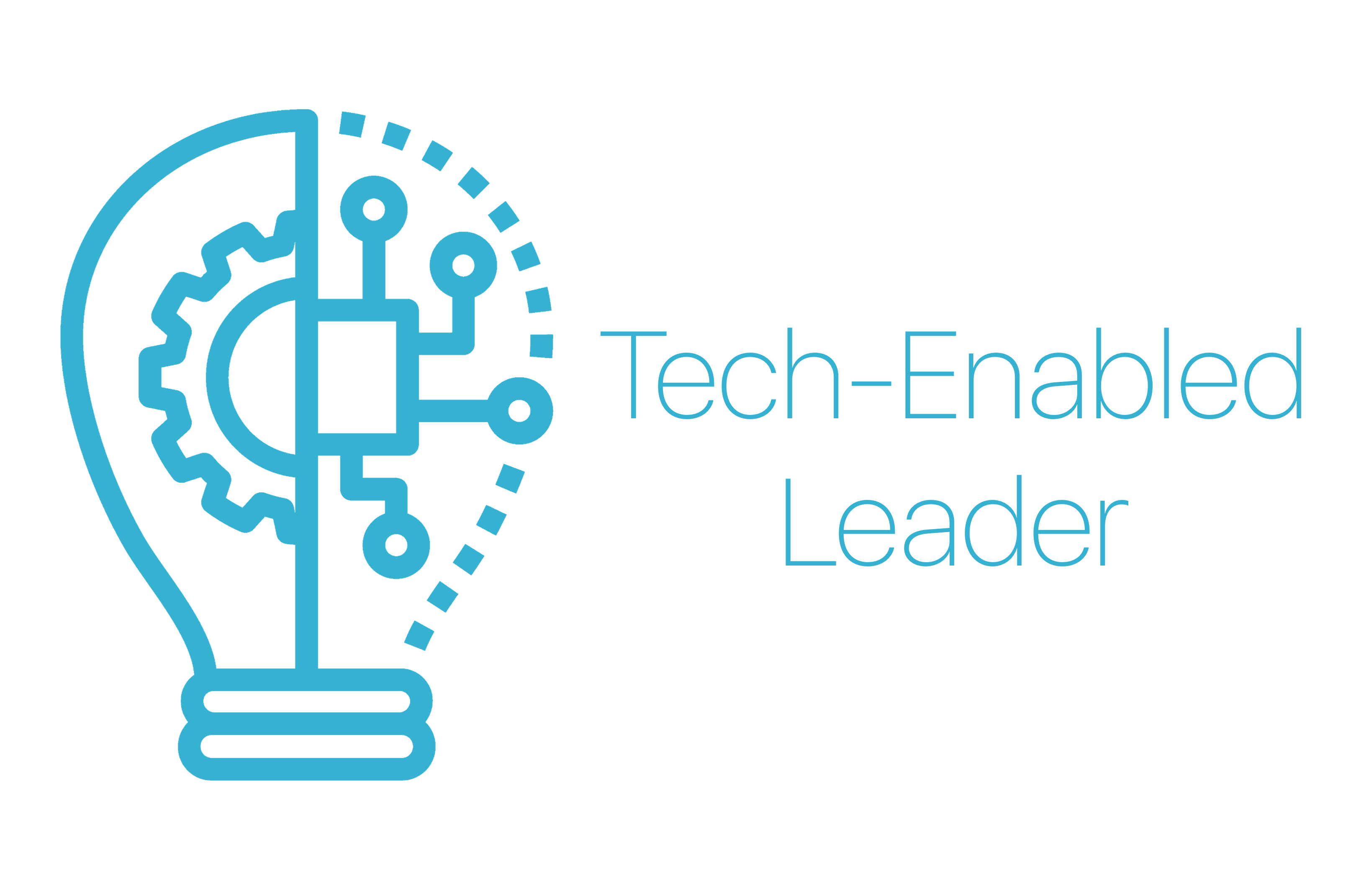 Tech enabled leader