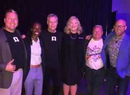 Mega Camp Panel 2019 with Gary Keller