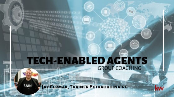 Tech Enabled Agents
