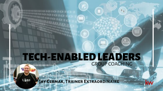 Tech Enabled Leaders